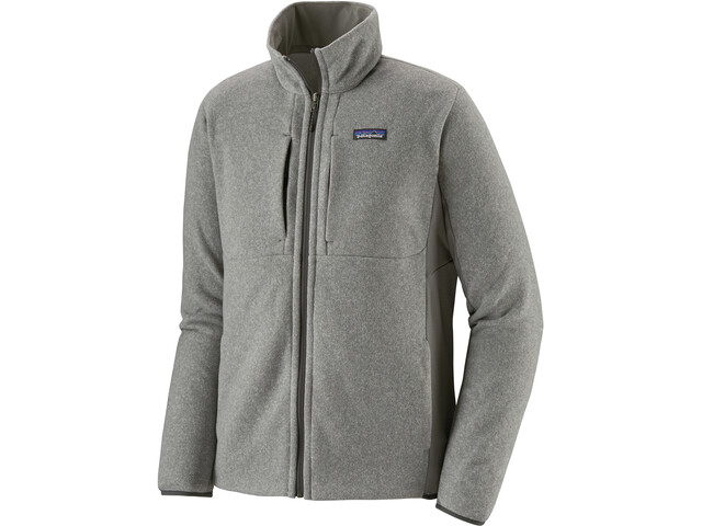 Patagonia Lightweight Better Sweater Jas Heren, feather grey